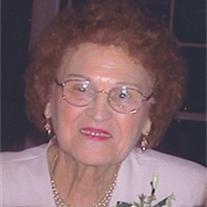 Doris Carnahan