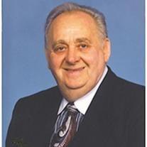 Frederick Ramseyer