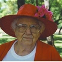 Lucy Bellah