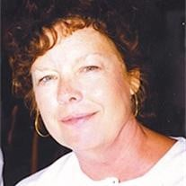 Martha Blount