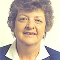 Peggy Crawford