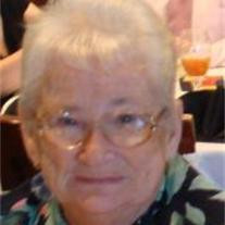 Elizabeth Samuel