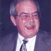 Richard Berthiaume