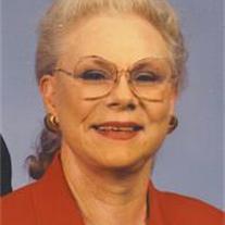 Virginia Hale