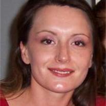 Catherine Rhody