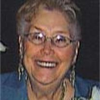 Catherine McCoy