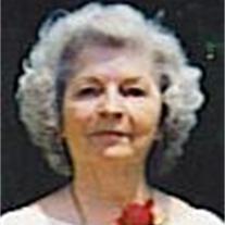 Edna McCall