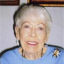 Doris Rhodes