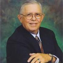 George Tanner
