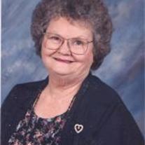 Ruth Cecil
