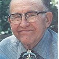 Donald Lochtrog