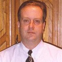 Richard Shergold