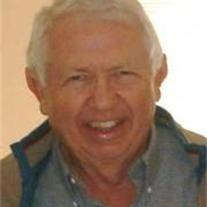 BARRY TAUROG
