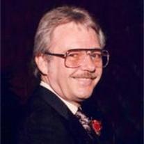 William Mundy