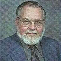 Adolph Giacomarro
