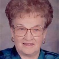 Betty Lancaster