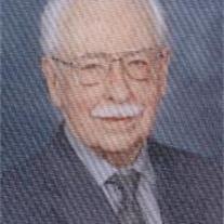 Warren Lambert
