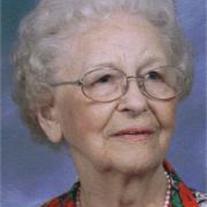 Bertha Dean
