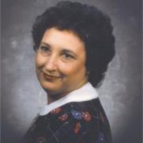 Bernice Stone