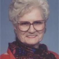 Hazel Boggs