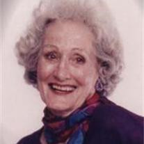 MARY SLAUGHTER