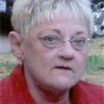 Sharon Binger