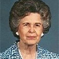 Mary Joel