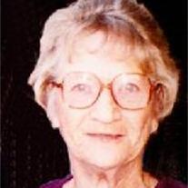 Cecilia Boenisch