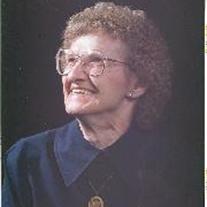 Pauline Snyder