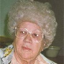 Evalena Liles
