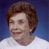 Betty Hightower