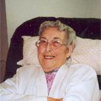 Catherine Dalrymple