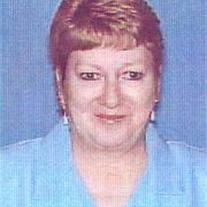Patricia Boden