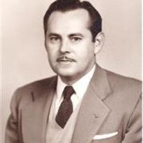 Elton Wolfe