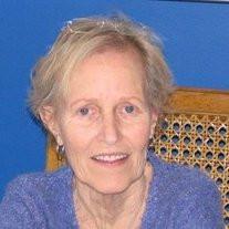 Justine Marie Mathews
