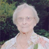 Talma Edith Roe