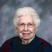 "Mary ""Peggy "" M. Dalrymple"