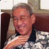 Edward  Sueo  Suzuki
