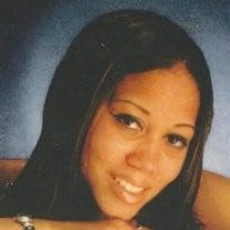 Monique Lashaye Burton