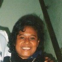 Debbie Michelle Azalia Woods