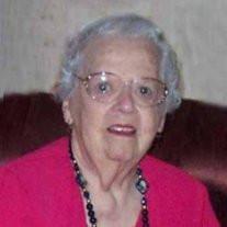 Mrs.  Hazel Viola Krogman