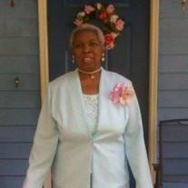 Mrs. Mary L. Jackson-Johnson