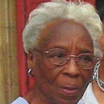 Mrs. Curtis V.( C.V. ) Hamilton