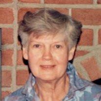 Sally G. Lewis