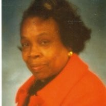Betty L Headen