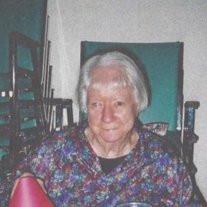 Mrs Irene Helen Stulken
