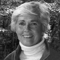 Patricia Roney Legge