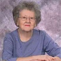 Harriet Haas