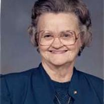Olga Parker