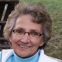Margaret A Nelson Clark